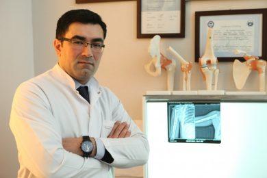 Uzman Dr.Rəşad Zeynalov