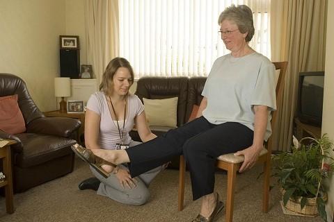 Fizioterapiya və rehabilitasiya