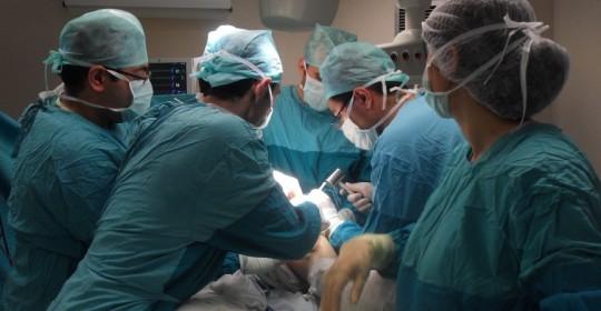 Diz artroskopiyası