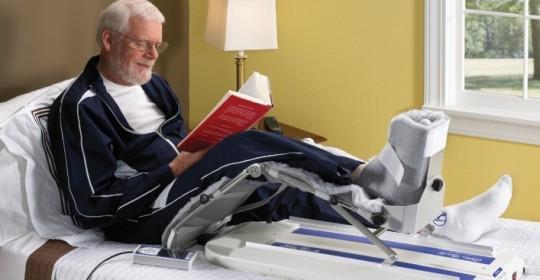 Diz Endoprotezi – Süni Oynaq